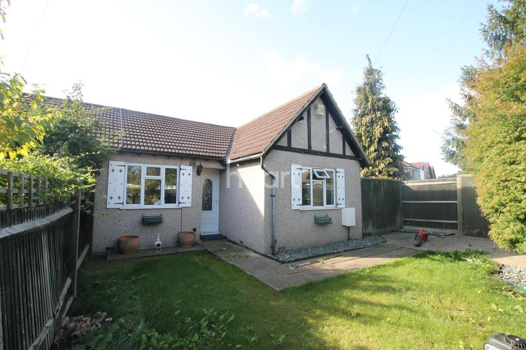 3 Bedrooms Bungalow for sale in Green Lane