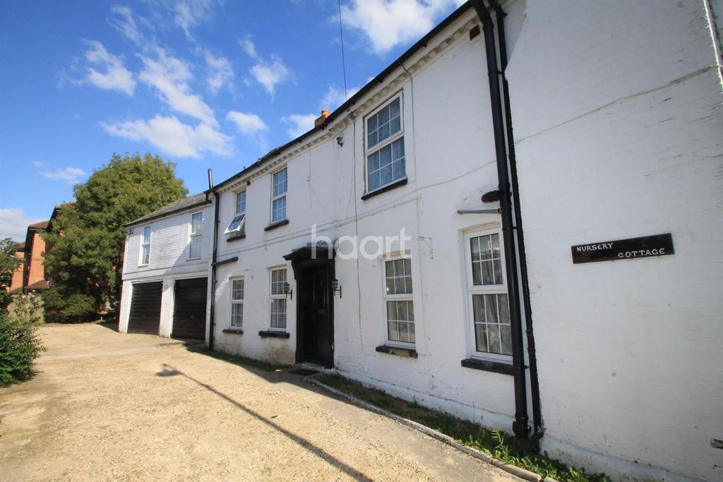 6 Bedrooms Cottage House for sale in High Street, Colnbrook