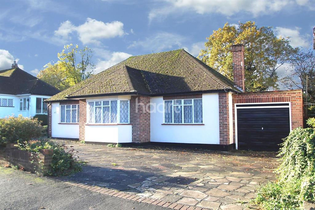 2 Bedrooms Bungalow for sale in Parkway, Exhibition Estate