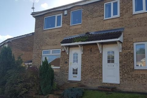 1 bedroom flat to rent - Beechfern Close, High Green, Sheffield, S35