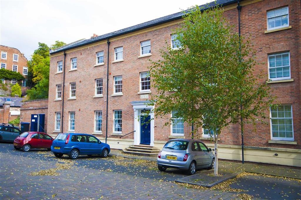 2 Bedrooms Apartment Flat for sale in Lower Blackfriars Crescent, St Marys Water Lane, Shrewsbury, Shropshire