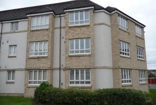 2 Bedrooms Flat for sale in Scott Place, Bellshill, ML4
