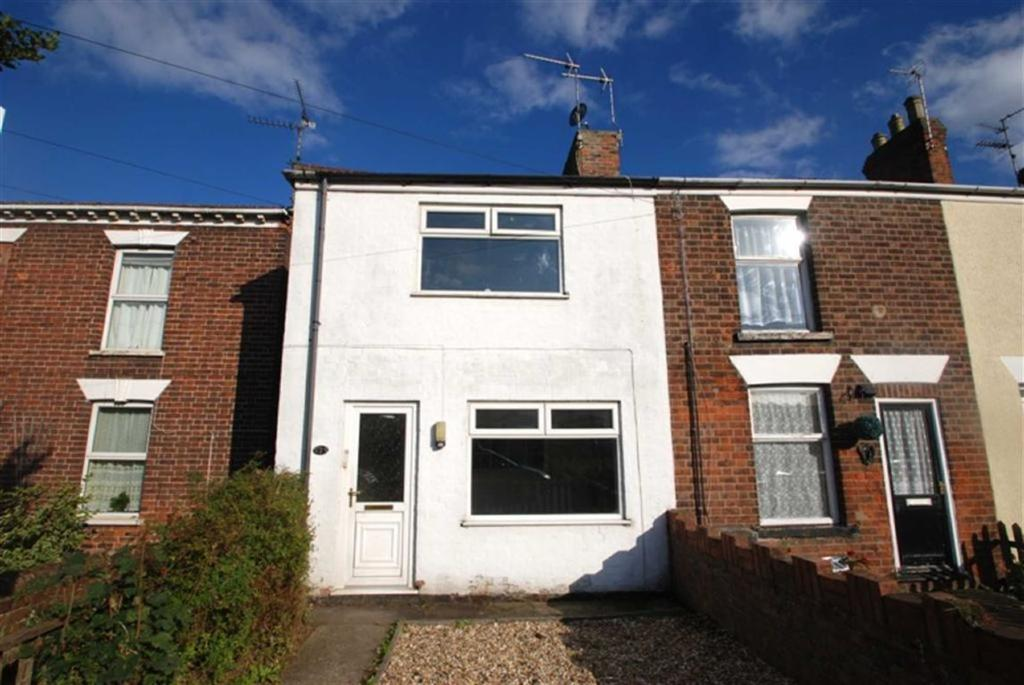 3 Bedrooms End Of Terrace House for sale in Windsor Bank, Boston