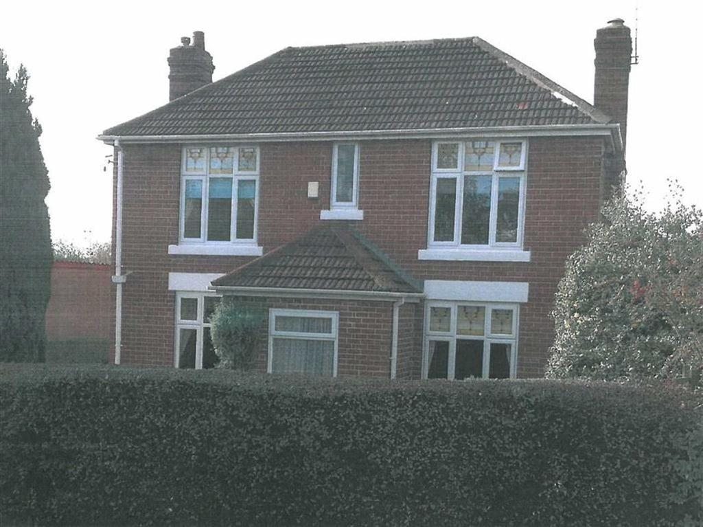 3 Bedrooms Detached House for sale in The Larches, 45, Green Lane, Dronfield, Derbyshire, S18