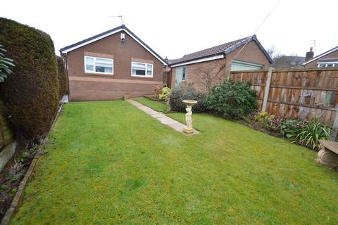 2 bedroom detached bungalow for sale - Parlington Meadow, Barwick in Elmet, Leeds, West Yorkshire