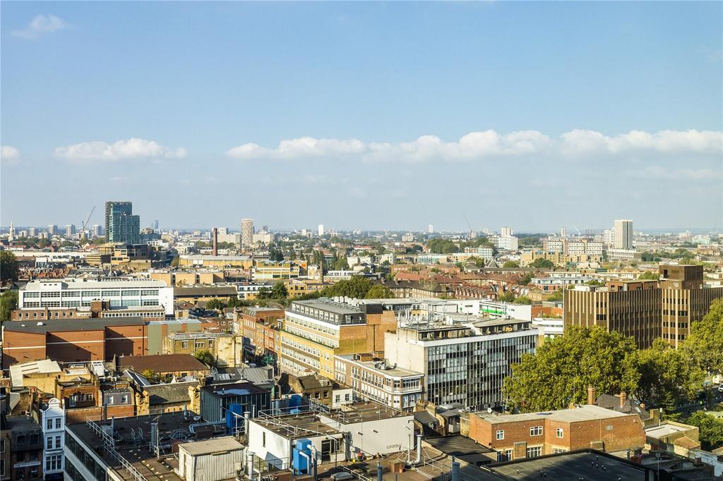 1 Bedroom Flat for sale in Altitude Point, 71 Alie Street, Aldgate, London