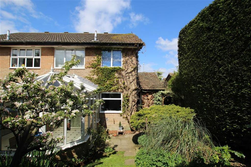 3 Bedrooms Semi Detached House for sale in 77, Martial Daire Boulevard, Brackley