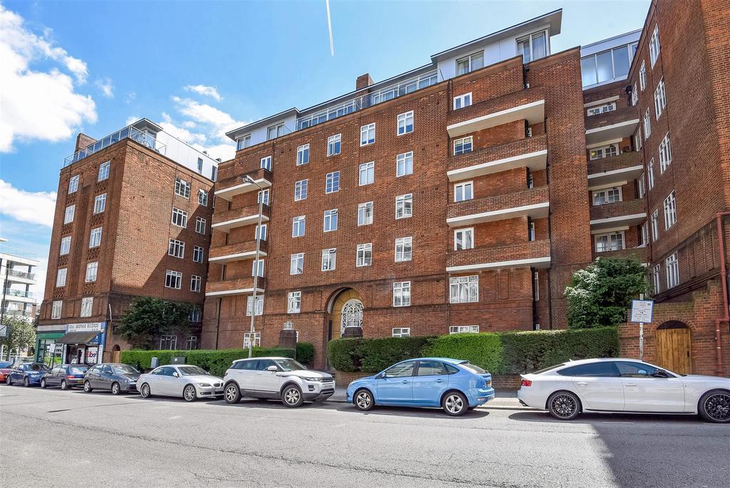 1 Bedroom Flat for sale in Keswick Road, Putney