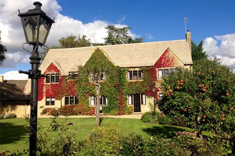 5 bedroom detached house for sale - Arlington, Bibury, Gloucestershire, GL7