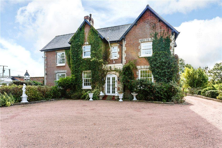5 Bedrooms Detached House for sale in Featherbed Lane, Kilnwick Percy, York, East Yorkshire, YO42