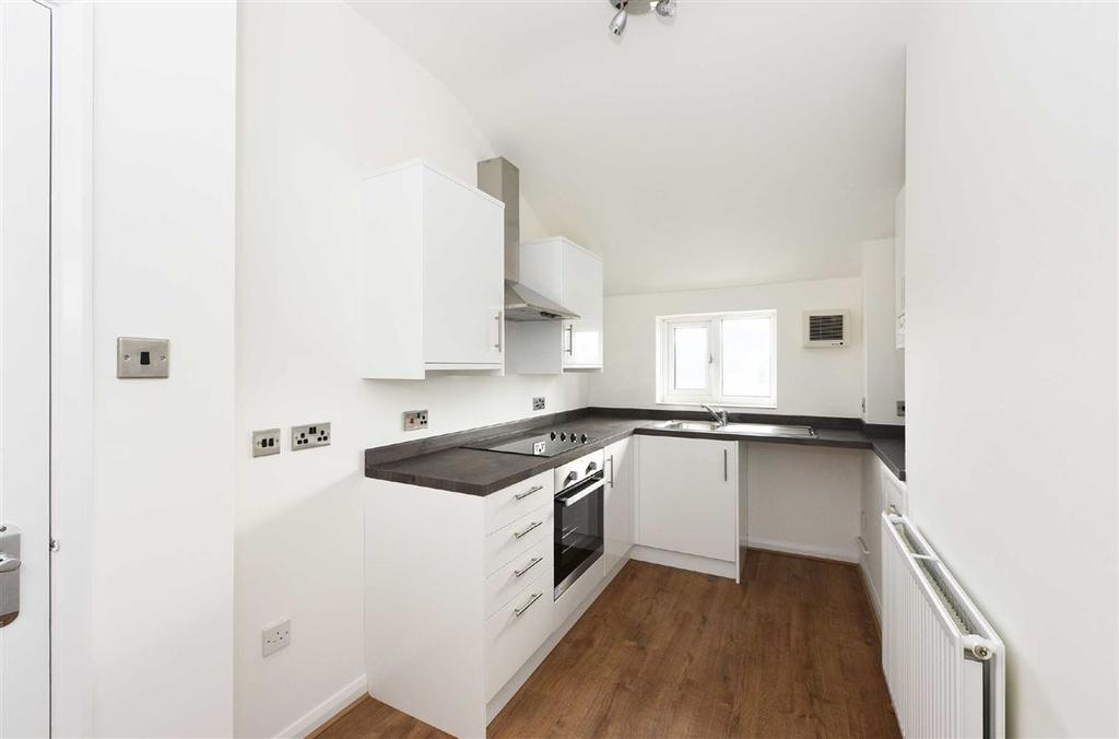 1 Bedroom Flat for sale in 82 Boundary Road, Hove