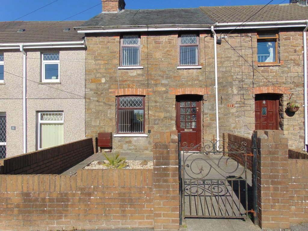 4 Bedrooms Terraced House for sale in Heol Morlais, Trimsaran