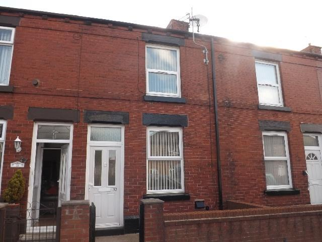 2 Bedrooms Terraced House for sale in Morgan Street, St. Helens