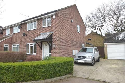 3 bedroom semi-detached house to rent - Lytham End, Tilehurst