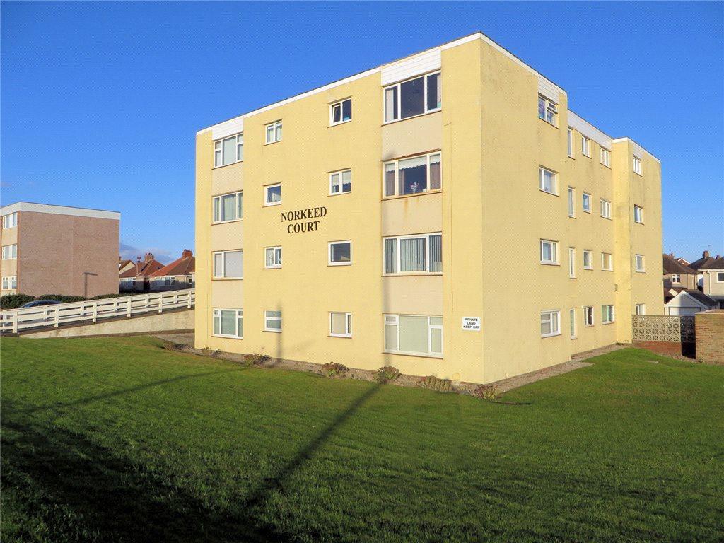 1 Bedroom Apartment Flat for sale in Norkeed Court, Queen's Promenade, Norbreck