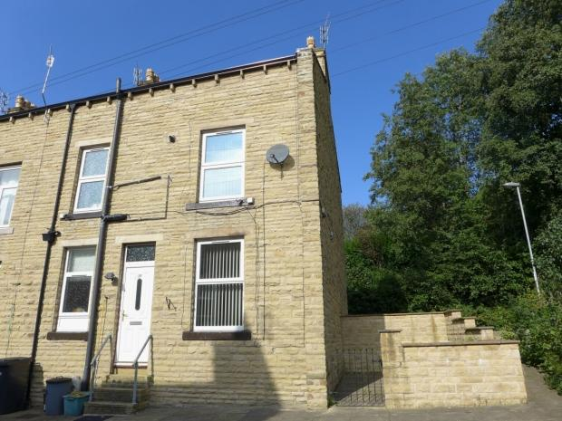 2 Bedrooms End Of Terrace House for sale in Broad Street Todmorden