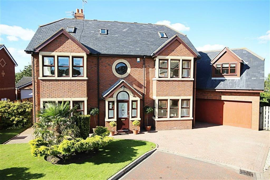 6 Bedrooms Detached House for sale in Countess Close, Seaham, Sunderland