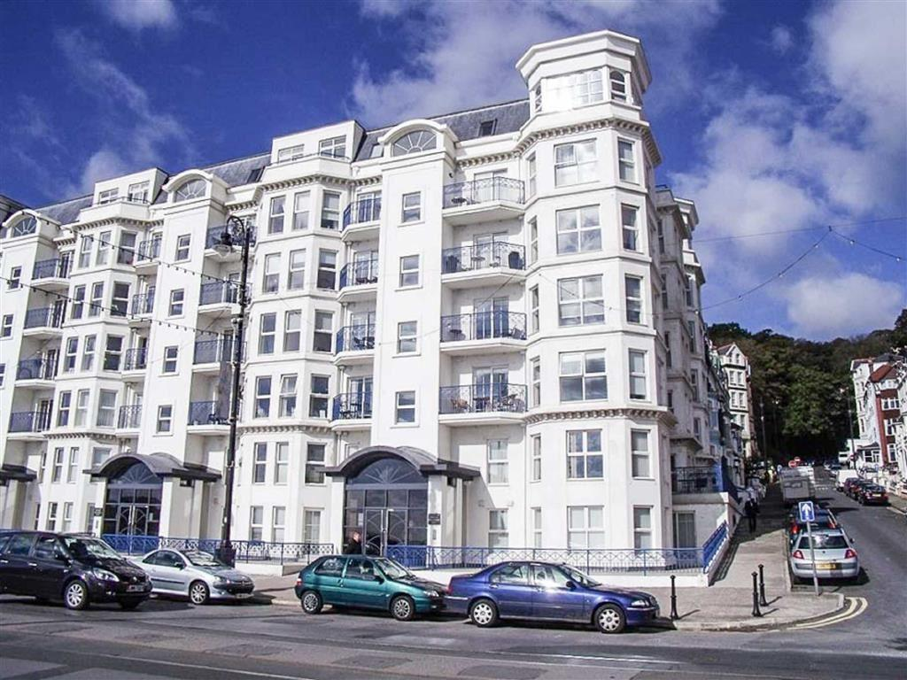 1 Bedroom Apartment Flat for sale in Empress Apartments, Douglas, Isle of Man