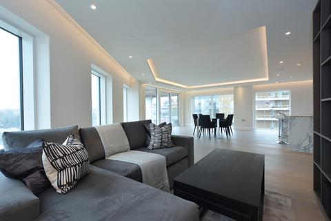 2 bedroom flat to rent - The Tower, Park Street, Chelsea Creek, London, SW6
