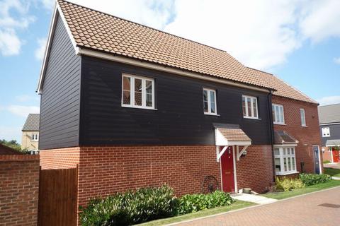 2 bedroom maisonette to rent - Hollendale Walk, ELY, Cambridgeshire, CB6