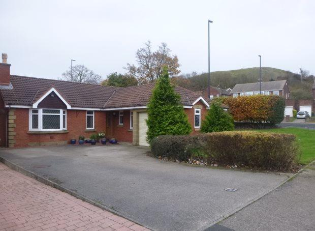 3 Bedrooms Detached Bungalow for sale in HEATHFIELD, SUNDERLAND, SUNDERLAND SOUTH