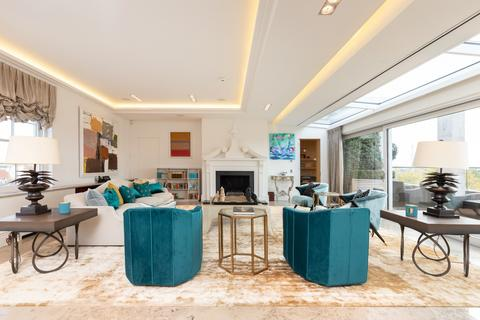 7 bedroom flat to rent - Avenfield House, Park Lane, Mayfair, London, W1K