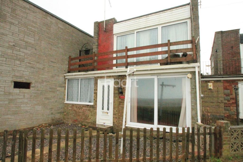 2 Bedrooms Flat for sale in Sheppey Beach Villas, Manor Way