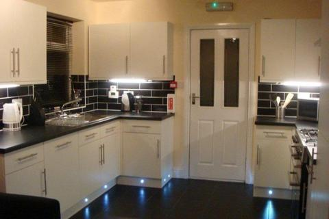 1 bedroom house share to rent - Room 6, 2 Churchill Road, Bournemouth, BH1...