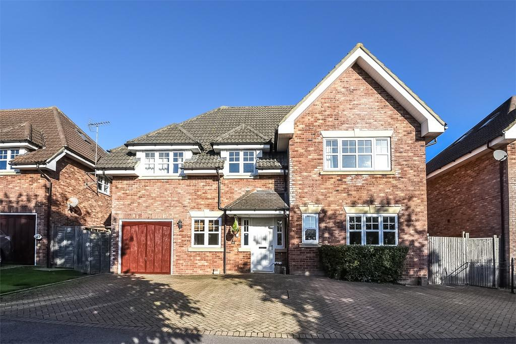 6 Bedrooms Detached House for sale in Alton, Hampshire