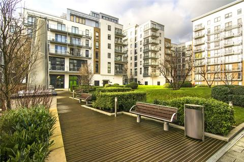 1 bedroom flat to rent - Sargasso Court, 30 Voysey Square, London, E3