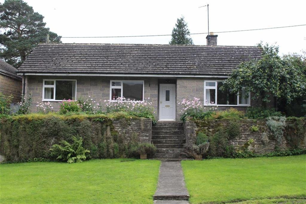 3 Bedrooms Detached Bungalow for sale in Fell Lane, Romaldkirk, County Durham