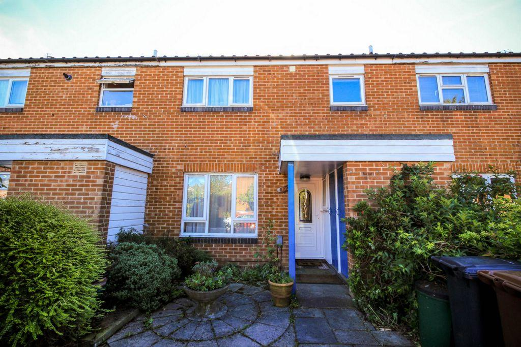 3 Bedrooms House for sale in Drovers Way, Hatfield, AL10