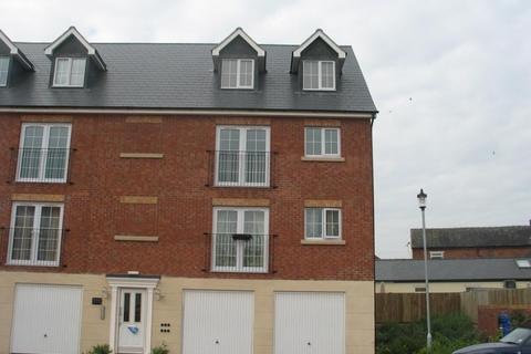 2 bedroom apartment to rent - Afon Way, Newtown, Powys
