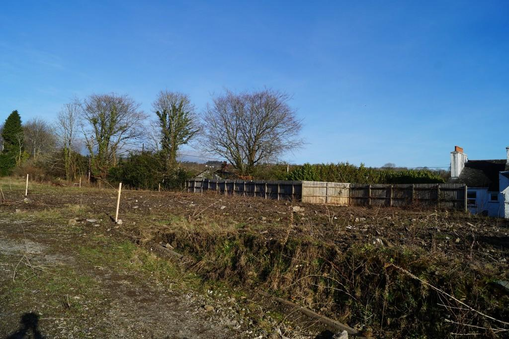 3 Bedrooms Land Commercial for sale in Lower Metherell