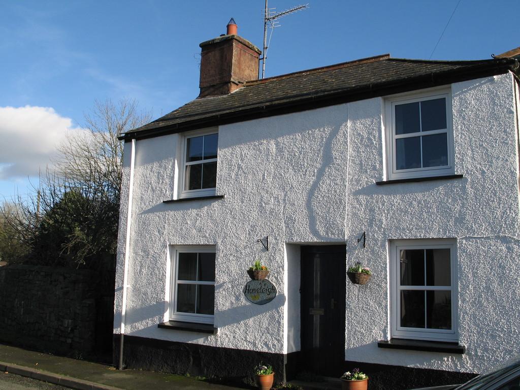 3 Bedrooms Cottage House for sale in Bridestowe, Okehampton