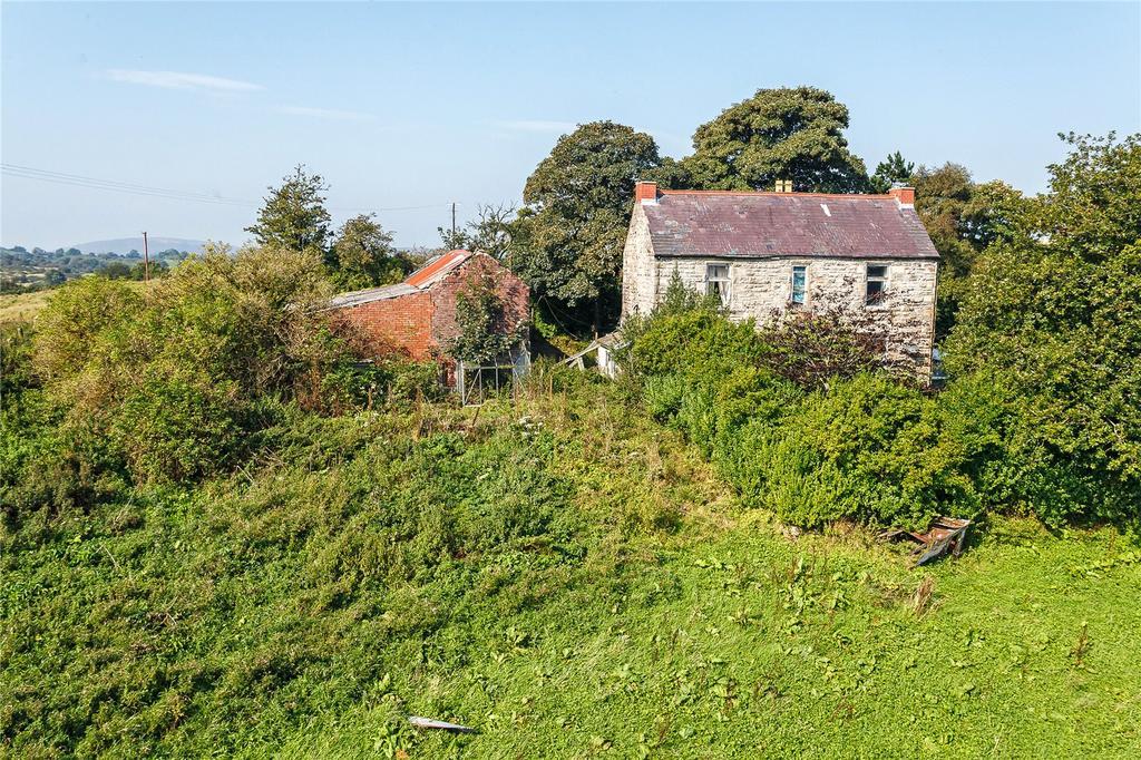 3 Bedrooms Detached House for sale in Ffordd Eisteddfod, Gwynfryn, Wrexham, Clwyd