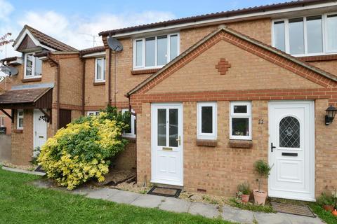 2 bedroom terraced house to rent - Hanbury Way, Camberley