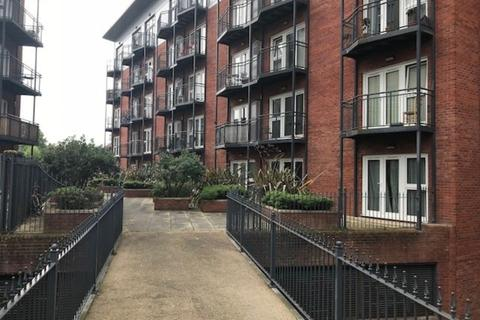 Studio for sale - Marcus House, New North Road