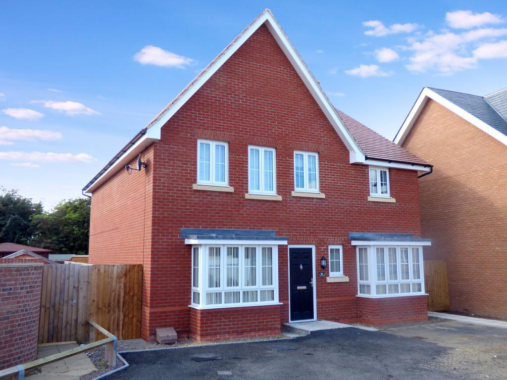 5 Bedrooms Detached House for sale in Gold Furlong, Marston Mortaine, MK43 0ED