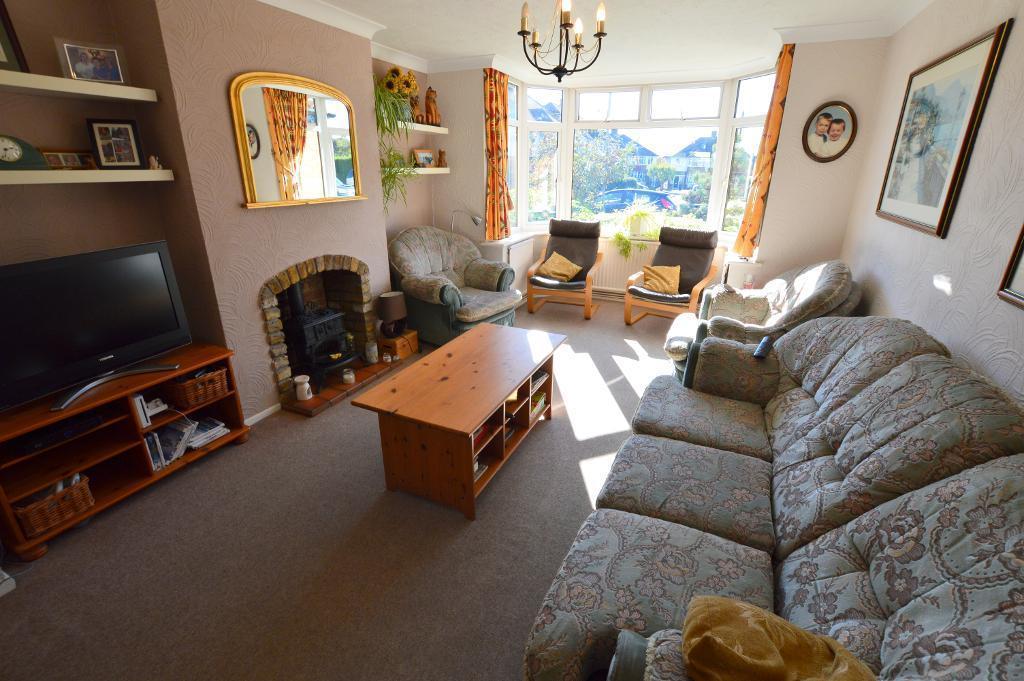 3 Bedrooms Semi Detached House for sale in Wood Green Road, Putteridge, Luton, LU2 8BU