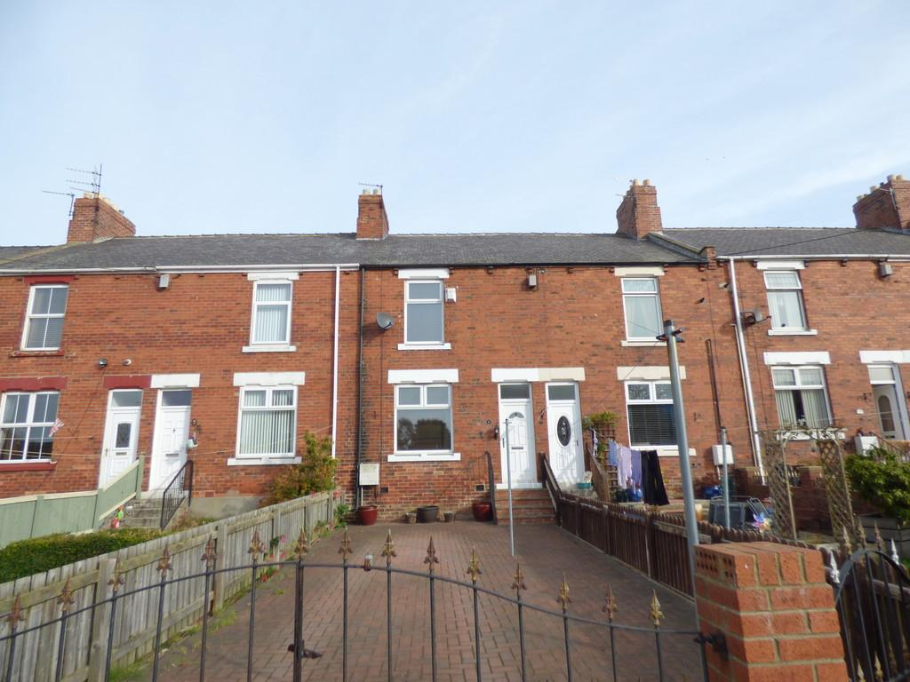 2 Bedrooms Terraced House for sale in South View, Shiney Row, Houghton-Le-Spring