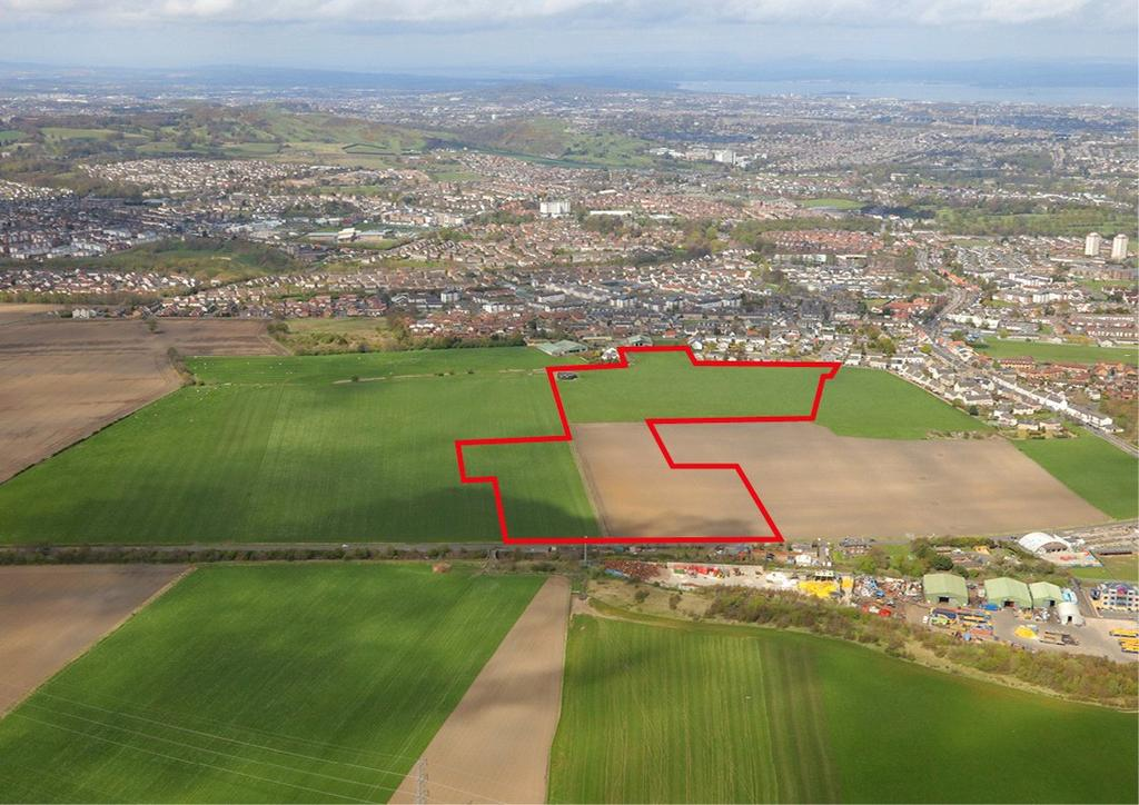 Land Commercial for sale in South Gilmerton, Phase 2, Edinburgh, Midlothian, EH17