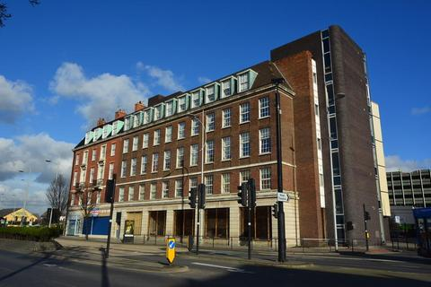 2 bedroom apartment to rent - 13 Kemley House, Hull City Centre