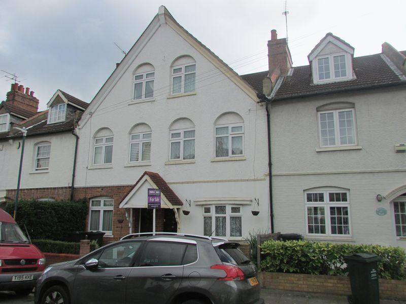 4 Bedrooms Terraced House for sale in Baldwyns Road, Bexley