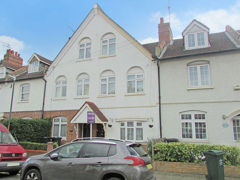 4 Bedrooms Terraced House for sale in Baldwyns Road, Bexley