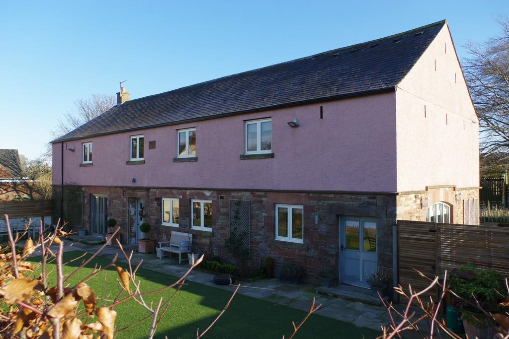 4 Bedrooms Barn Conversion Character Property for sale in Great Orton, Carlisle