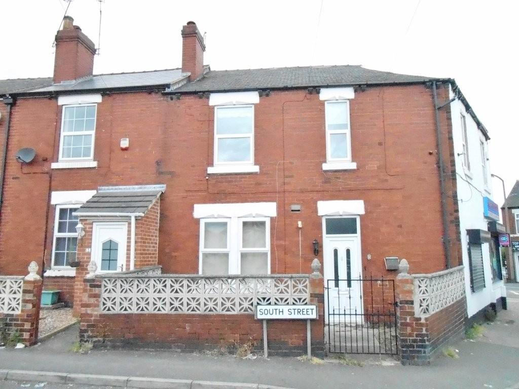 3 Bedrooms Flat for sale in South Street, Rawmarsh