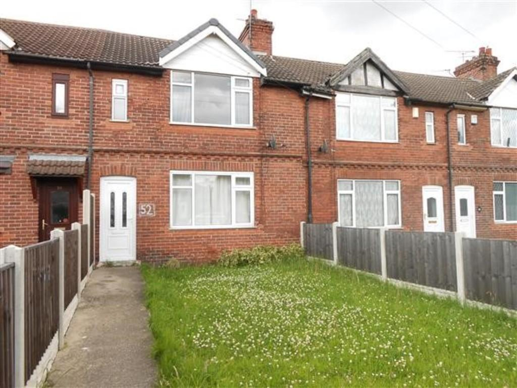 3 Bedrooms Terraced House for sale in Katherine Road, Thurcroft