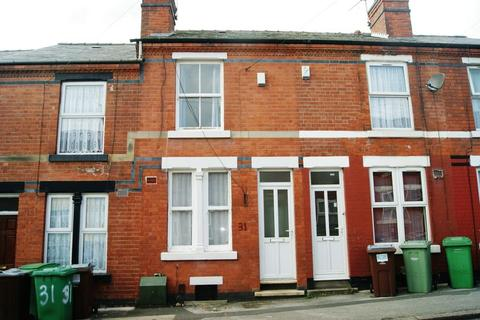 2 bedroom terraced house to rent - Windermere Road, Forest Fields