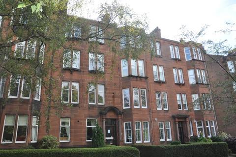 2 bedroom flat to rent - Woodcroft Avenue, Flat 1/2, BroomhilL, Glasgow, G11 7HU